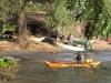 6 piroga lago Malawi