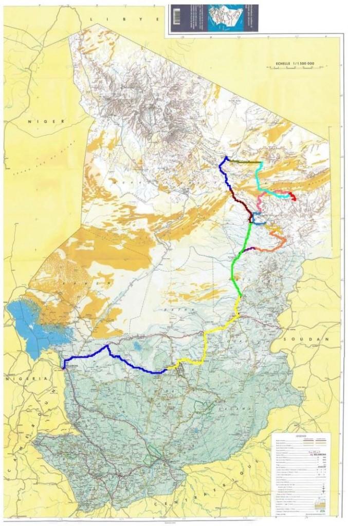 Tchad aprile 2014_mappa viaggio_s