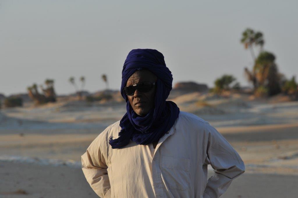 Soliman Mardaimi
