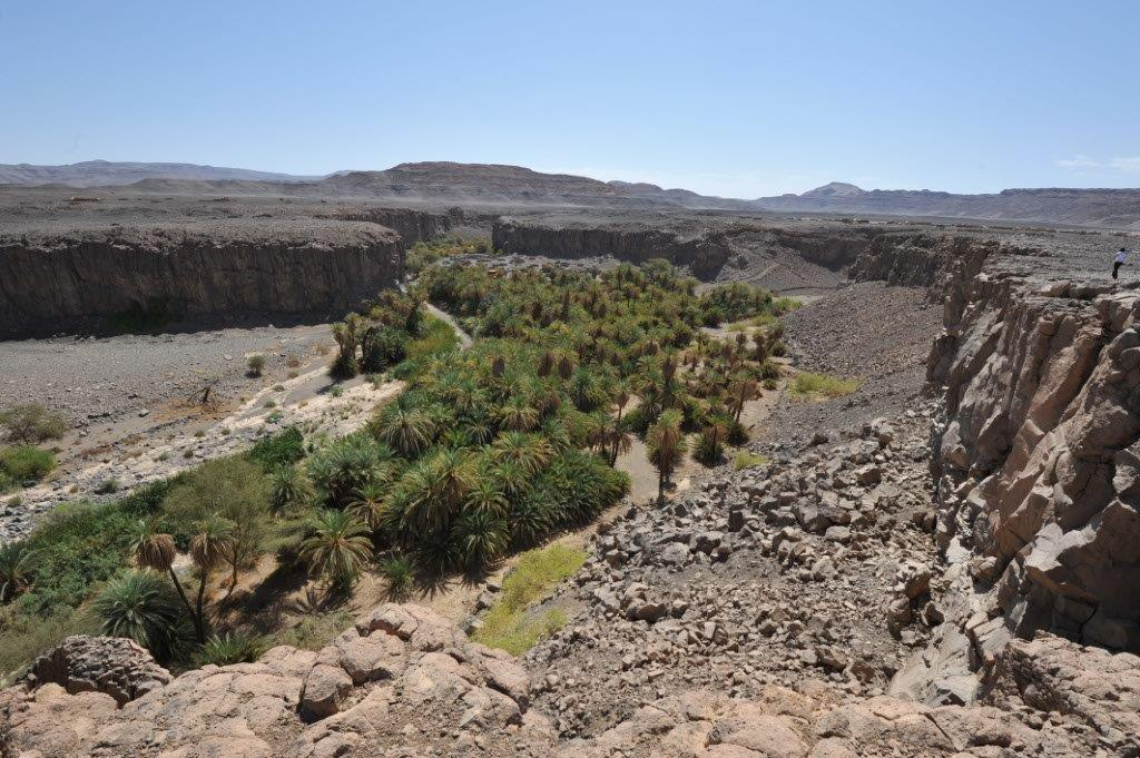 canyon Yebbi bou 2