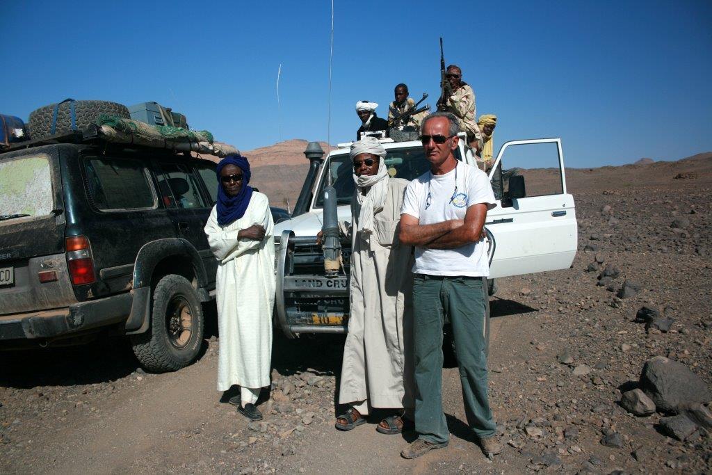 soldati Tchad 2