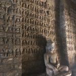 09 Mrauk U  north Myanmar, stone temples gem thumbnail